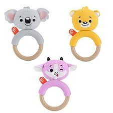 <b>Погремушки</b> и Прорезыватели | Детские игрушки | <b>Fisher</b>-<b>Price</b> RU