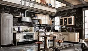 old fashioned kitchen design