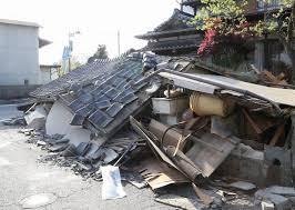 「熊本地震 画像 時事通信」の画像検索結果