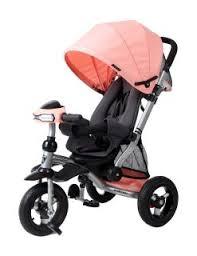 <b>Велосипед трехколесный Moby</b> Kids Stroller trike 10x10 AIR Car ...
