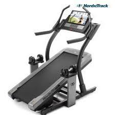 <b>Беговая дорожка NordicTrack</b> Incline Trainer X22i NETL27718