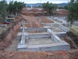Resultado de imagen de buenos cimientos