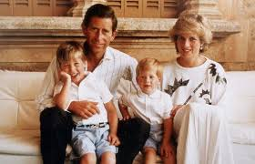 Royal Family Christmas Cards - Woman's World