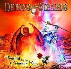 <b>Demons</b> & <b>Wizards</b> – Crimson King Lyrics | Genius Lyrics