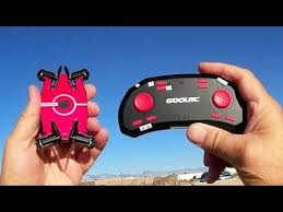 <b>GoolRC T49</b> 720p HD FPV Selfie Drone Flight Test Review - YouTube