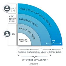 overview it standard for business ed enterprise development responsibilities v2