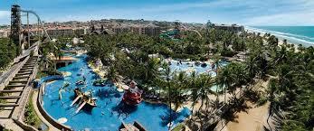 Resultado de imagem para fotos de fortaleza beach park