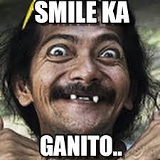 Smile Ka - Ha meme on Memegen via Relatably.com