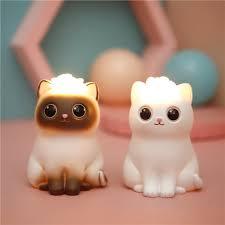 【<b>New Arrival</b>】<b>Luminous</b> Flower Cat Blind Box – KIKAGoods