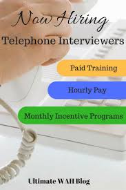 best ideas about telephone interview resume tips have telephone interviewing experience apply to be a telephone interviewer this great company