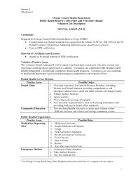 nice dental assistant job description com dental assistant job description for resume resume for dental assistant job resume sample online resume