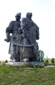 「Berestechko location」の画像検索結果
