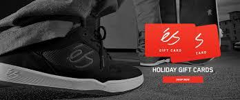 eS Skateboarding - Skateboarding Footwear and Apparel