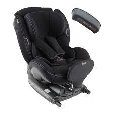 <b>BeSafe iZi</b> Kid X2 i-Size <b>автокресло 0+/1</b> черный Car Interior ...