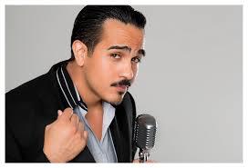 Official Website of Comedian Ramon Garcia - ramon-garcia-mic