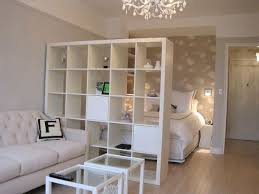 ideas studio apartment studio apartment shelf is great for books and other stuffs very neat and girly and