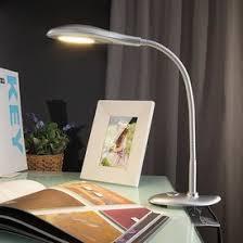 Купить <b>настольную лампу</b> на прищепке в интернет-магазине ...