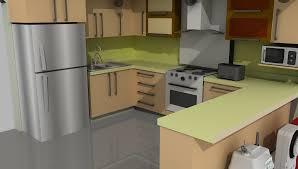 Kitchen Design Freeware Free 3d Kitchen Design Software Kitchen Remodeling Waraby