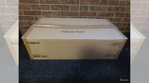 <b>Сэмплер Roland SPD</b>-30 <b>octapad</b> новые купить в Санкт ...