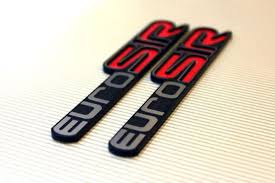 Значения <b>шильдиков</b>. 4WD, DOHC, RS, GTS, <b>V8</b> и прочие...