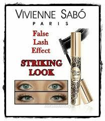 <b>Vivienne Sabo</b> Femme FATALE <b>False Lash</b> Effect Mascara Black ...