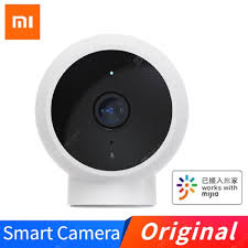 <b>Original Xiaomi Smart Camera</b> 170 Wide Angle Compact Camera ...
