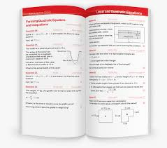 ncea revision for mathematics and science subjects revision guide