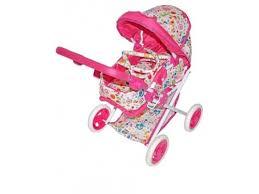 Купить транспорт для кукол <b>Коляска</b>-<b>трансформер Mary Poppins</b> ...