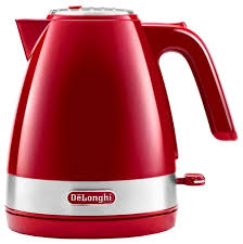 <b>Чайник</b> De'Longhi <b>KBLA</b> 2000 — купить по выгодной цене на ...