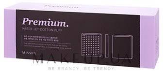 Missha Premium <b>Water</b> Jet Cotton Puff - Котон <b>косметический</b> ...