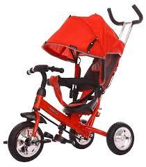 <b>Трехколесный велосипед Moby Kids</b> Start 10x8 Eva — купить по ...