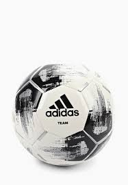 <b>Мяч футбольный adidas TEAM</b> Glider купить за 1 390 ₽ в ...