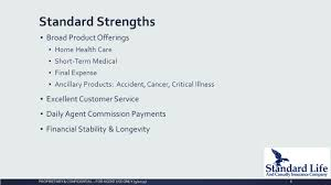 savers advantage home health care insurance agenda 6 standard strengths