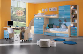 bedroom kid:  images about kids bed on pinterest loft beds white granite and bookcases