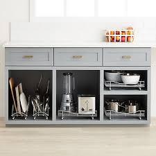 <b>Kitchen Storage</b>, <b>Kitchen</b> Organization Ideas & Pantry Organizers ...