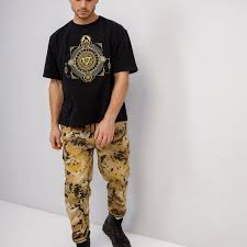 Унисекс <b>футболка NEW WORLD ORDER</b> | Black Star Wear Latvia