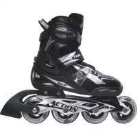 <b>Детские ролики hudora roller</b> skate black в Санкт-Петербурге ...