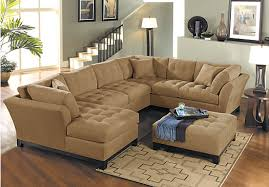 sectionals living room