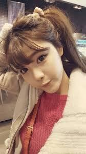 Image result for lee geum hee   Headbands, <b>Fashion</b>, <b>Pearl earrings</b>