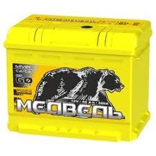 <b>Аккумуляторные батареи Тюменский медведь</b> — купить на ...