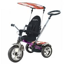 <b>Трехколесный велосипед</b> RT <b>ICON 3</b> Lexus Trike Original fuksia ...