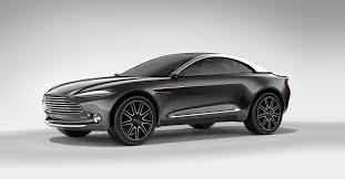 <b>2019</b> Aston <b>Martin</b> DBX SUV and <b>new platforms</b> given green light for ...
