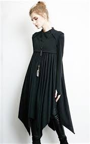 awesome Punk Rave Gothic <b>Outcast</b> Dress by http://www ...