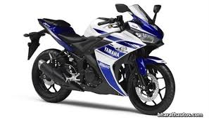 new car launches in early 2015Yamaha YZFR25 new promo videos released India launch in early2015
