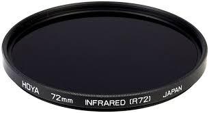 <b>Светофильтр Hoya INFRARED</b> (<b>R72</b>, RM90) 52mm купить ...