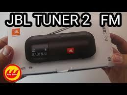 Обзор товара колонка порт. <b>JBL Tuner 2</b> черный 5W 1.0 BT ...