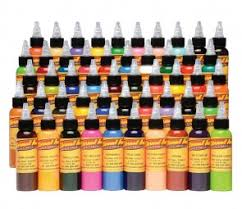 All Tattoo Ink Sets - Tattoo Ink - Tattooland