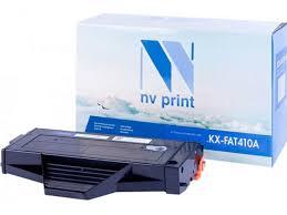 <b>Картридж NV Print KX FAT410A</b> для Panasonic KX MB1500 ...