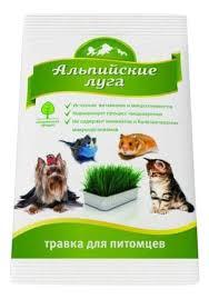 <b>Лакомства</b> для кошек <b>Альпийские луга</b> - отзывы, рейтинг и ...