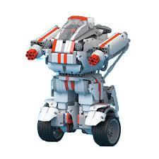 Электронный <b>конструктор Xiaomi Mi</b> Bunny MITU Робот - купить в ...